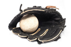 Baseball glove Stock Photos