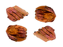 Baseball gloves Royalty Free Stock Image