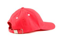 Baseball hat Stock Images