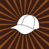 Baseball hat cap Stock Photos