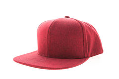 Baseball hat for clothing Stock Photos