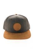 Baseball hat for clothing Royalty Free Stock Photos