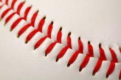 Baseball-Hintergrund Lizenzfreies Stockfoto
