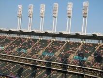 Baseball i Amerika Royaltyfria Foton