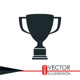 Baseball icon design. Illustration eps10 graphic Royalty Free Stock Photography
