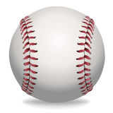 Baseball Illustration Royalty Free Stock Image