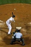 Baseball - Inside Pitch Stock Images