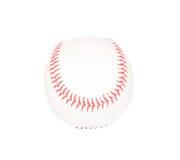Baseball isolated on white Royalty Free Stock Photos