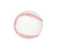 Baseball isolated on white Stock Images