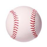 Baseball isolated on white Stock Image