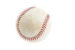 Baseball isolated on white Royalty Free Stock Images