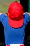 Baseball Kid stock images