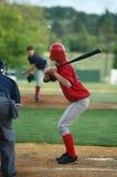 baseball młodości Zdjęcia Royalty Free
