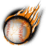 Baseball Meteor Stock Photos