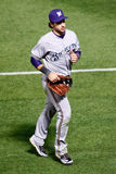 Baseball - Milwaukee Brewers Star OF Ryan Braun Stock Photo