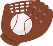Baseball Mitt Stock Images