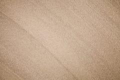 Struttura della sabbia Fotografia Stock