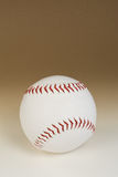 Baseball. Over Gradient Background (with clipping path Stock Photo