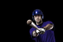 Baseball Player Stock Photography