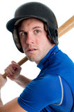 Baseball Player Head Shot Stock Photos