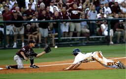 Free Baseball Player On Field Photo Stock Photography - 82931182