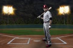 Baseball Player Stock Photography