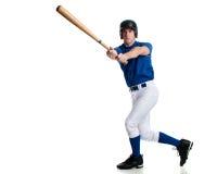 Baseball Player Royalty Free Stock Photo