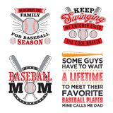 Baseball Quote and Saying Set, best for print design