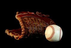 Baseball season Royalty Free Stock Images