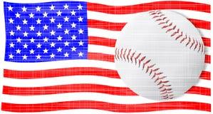 Baseball Season Royalty Free Stock Photos