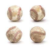 Baseball set Stock Photos