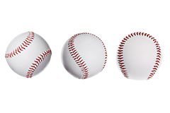 Baseball sides Stock Image