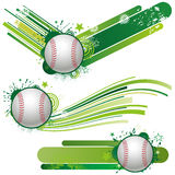 baseball sport Royalty Free Stock Images