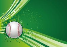 baseball sport Royalty Free Stock Photo