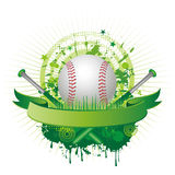 baseball sport Royalty Free Stock Photos