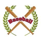 Baseball sport design Royalty Free Stock Photo