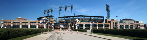 Baseball Stadium Stock Images