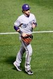 Baseball - stella dei Milwaukee Brewers di Ryan Braun Fotografia Stock