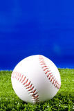 Baseball in studio Royalty Free Stock Photography