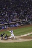 Baseball - Swing Away! Stock Images