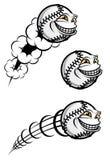 Baseball symbol royalty free stock photos