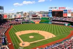 Baseball - Tagesspiel am Washington-Angehörig-Park
