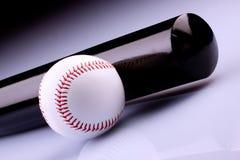 Baseball Time! Stock Image