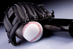 Baseball Time! Royalty Free Stock Photo