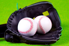 Baseball Time! Stock Photos