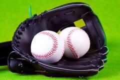 Baseball-Zeit! stockfotos