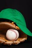 Baseballa czas obraz stock