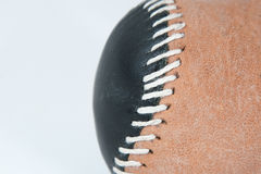Baseballball Lizenzfreies Stockbild