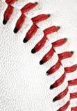 Baseballbeschaffenheit Stockfoto