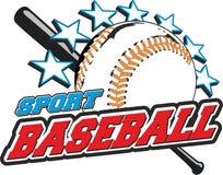 Baseballboll arkivbilder